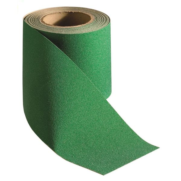 Harris Sanding Roll 10Mt - Diamond - Coarse - (300)