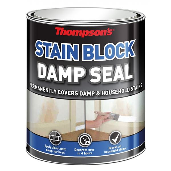Thompsons Damp Seal 2.5Lt