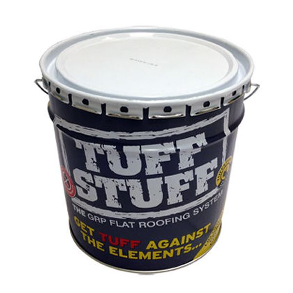 Tuff Stuff Base Coat Resin 15Kg