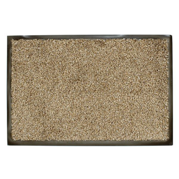 Bruce Starke Door Mat - Eco Washable - 50cm x 75cm
