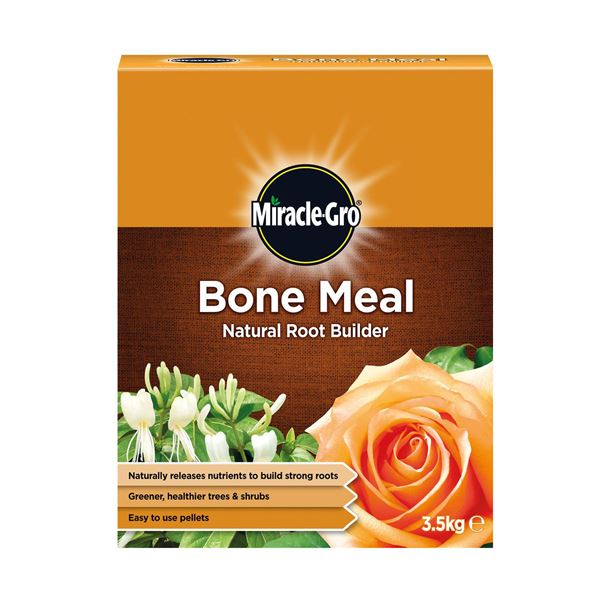 Miracle-Gro Bone Meal 1.5Kg