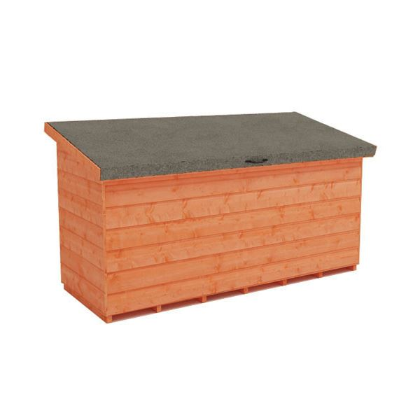 "Tiger Tool Chest - 6Ft Length x 2Ft 3"" Width"