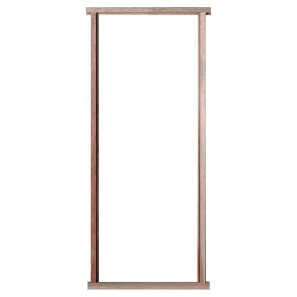 "Hardwood Door Frame Pack 33"" - Inc Cill"
