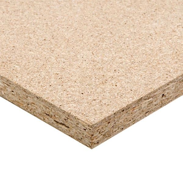 Chipboard Sheet - 12mm x 4Ft x 2Ft