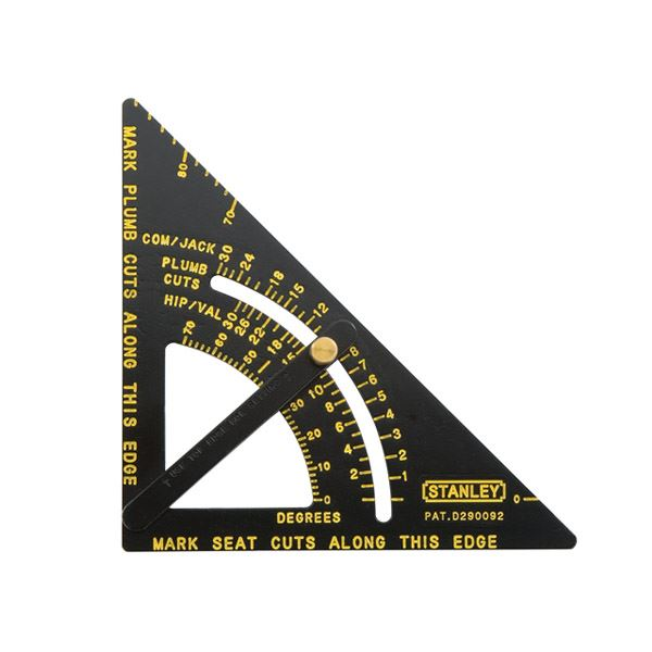 Stanley Quick Square 170mm - Adjustable