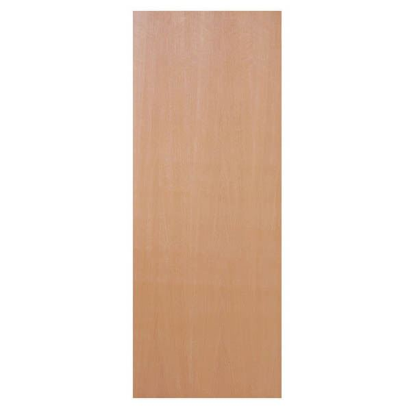 "Ply Interior Flush Door - 78"" x 30"""