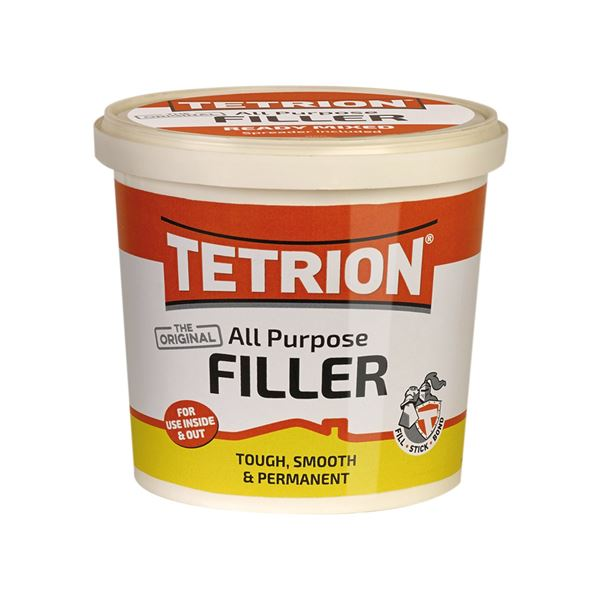 Tetrion Ready Mixed Filler 600g