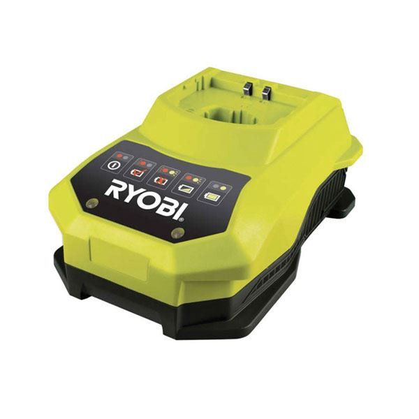 Ryobi Oneplus - Lithium Ion Super Charger