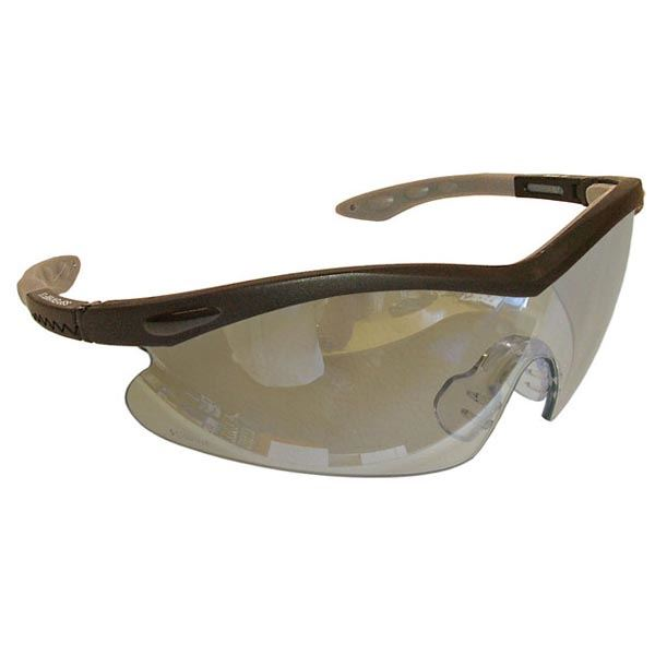 Scan Spectacles - Wrap Round - Mirror