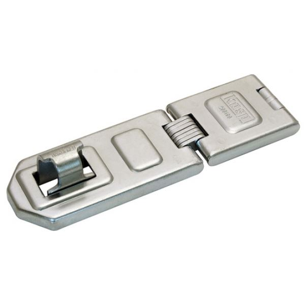 C.K Disc Lock Hasp & Staple 190mm